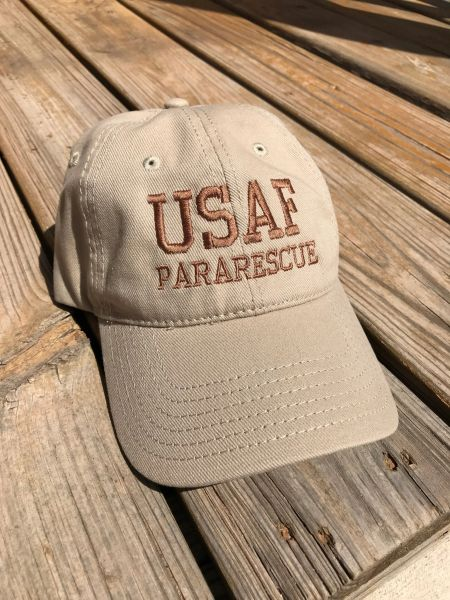 USAF Pararescue Hat