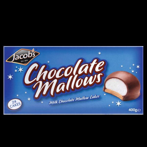 Jacobs Mallows - 400g