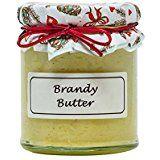 Coles Brandy Butter -