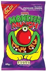 Monster Munch