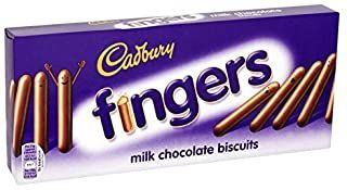 Cadbury Chocolate Fingers