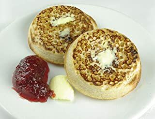 Crumpets - pack of 6