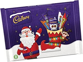 SOLD OUT.....2020 Cadbury Selection Pack