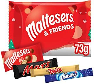 Mars Selection Box