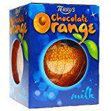 Terry Chocolate Orange milk