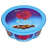 Roses Tubs - 600g