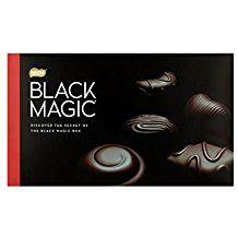 Black Magic (dark chocolates) 443g