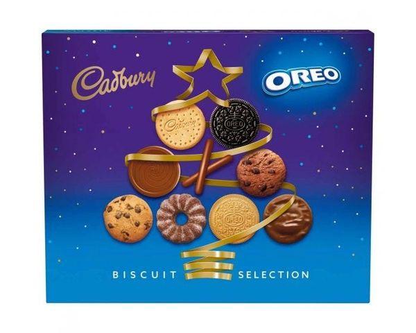 Cadbury Christmas Selection