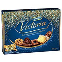 McVities Victoria Classic Collection - 300g