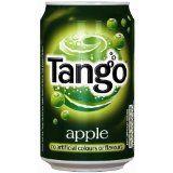 Tango Apple 330ml can