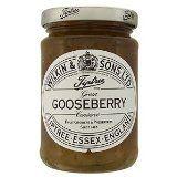 Tiptree Gooseberry Jam - 340g