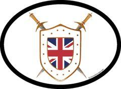 United Kingdom Shield