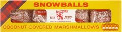 Tunnocks Snowballs