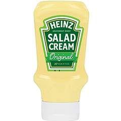 Heinz Salad Cream - Squeezy