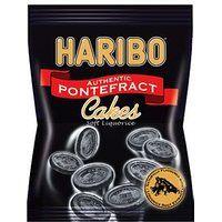 Pontefract Cakes