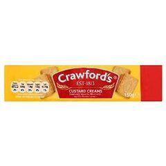 Custard Creams - 150g