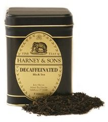 Decaffeinated Tea - 4 ozs loose leaf