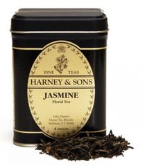 Jasmine - 4ozs loose leaf tea