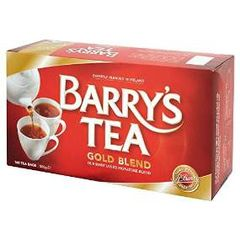 Barry's Gold Blend 40 count bags