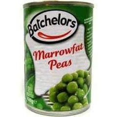 Batchelors Marrowfat Peas in Tins - 420g