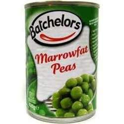 Batchelors Marrowfat Peas in Tins - 420g