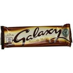 Galaxy Bubbly Bar