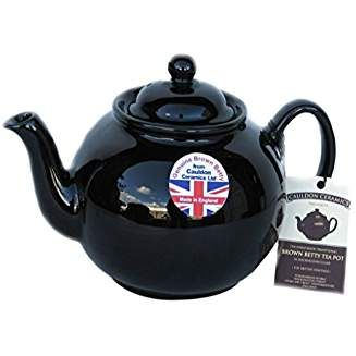 Brown Betty 6 cup teapot