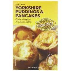 Golden Fry Yokshire Pudding and Pancake Mix