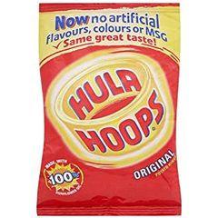 Hula Hoops - Original
