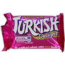 Frys Turkish Delight