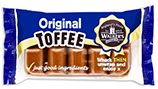 Walkers Original Toffee Slabs
