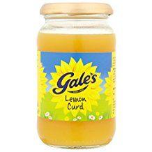 Gales Lemon Curd