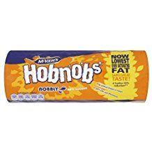 Hob nobs
