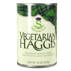 Haggis - Vegetarian