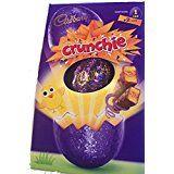 Crunchie Easter Egg