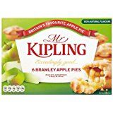 Bramley Apple Pies
