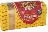 Pat the Baker Sliced Bread