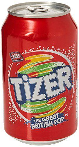 Tizer
