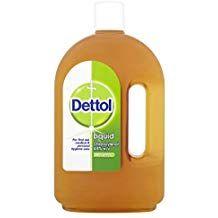 Dettol - 250ml