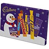 Cadbury Selection Medium size box