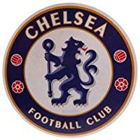 Chelsea large sticker