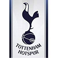 Tottenham Hot Spurs Large Sticker