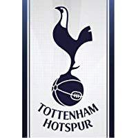 Tottenham Hot Spurs Large Sticker