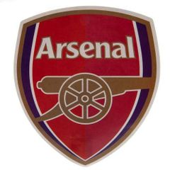 Arsenal Large Sticker
