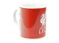 Liverpool boxed Mug