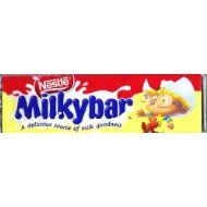 Nestle Milky Bars 100g