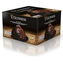 GUINESS CHRISTMAS PUDDS