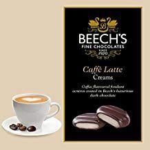 Beechs Coffee Latte Creams