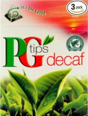 PG tips Decaf 40 bags