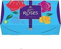Roses 290g packet